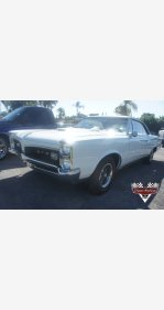 1967 Pontiac GTO for sale 101338599