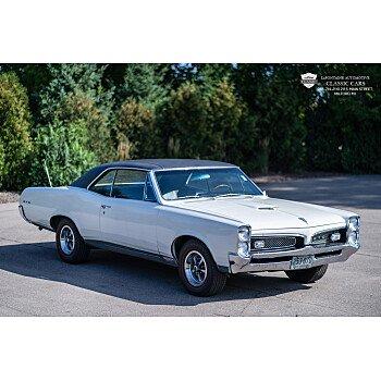 1967 Pontiac GTO for sale 101394477