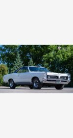 1967 Pontiac GTO for sale 101394477