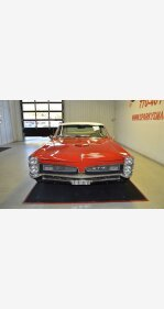 1967 Pontiac GTO for sale 101412607