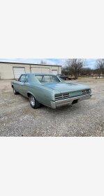 1967 Pontiac GTO for sale 101440910