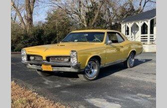 1967 Pontiac GTO for sale 101448728