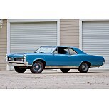1967 Pontiac GTO for sale 101589567