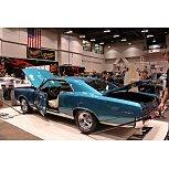 1967 Pontiac GTO for sale 101500277