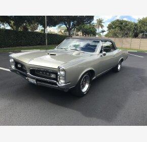 1967 Pontiac GTO for sale 100850832