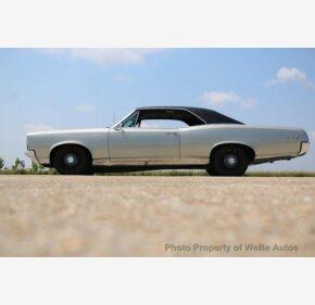 1967 Pontiac GTO for sale 101013989