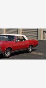 1967 Pontiac GTO for sale 101042419