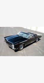 1967 Pontiac GTO for sale 101042435