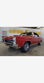 1967 Pontiac GTO for sale 101048665