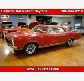 1967 Pontiac GTO for sale 101051559
