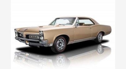 1967 Pontiac GTO for sale 101057110