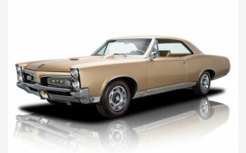 1967 Pontiac GTO for sale 101057110