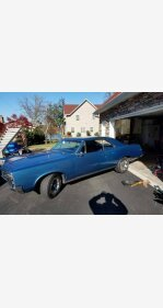1967 Pontiac GTO for sale 101064112