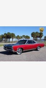 1967 Pontiac GTO for sale 101088738