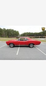 1967 Pontiac GTO for sale 101095555