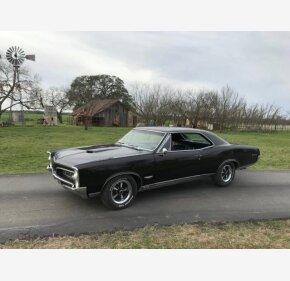 1967 Pontiac GTO for sale 101097809