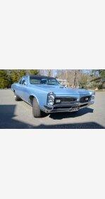 1967 Pontiac GTO for sale 101108787