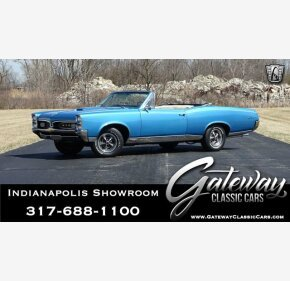 1967 Pontiac GTO for sale 101117659