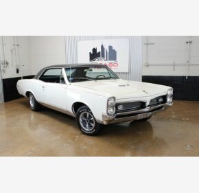1967 Pontiac GTO for sale 101163970
