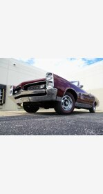 1967 Pontiac GTO for sale 101164648