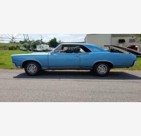 1967 Pontiac GTO for sale 101166162