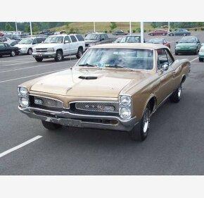 1967 Pontiac GTO for sale 101176351