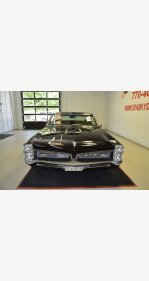 1967 Pontiac GTO for sale 101176586