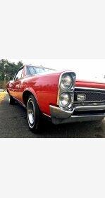 1967 Pontiac GTO for sale 101185508