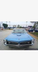 1967 Pontiac GTO for sale 101185514