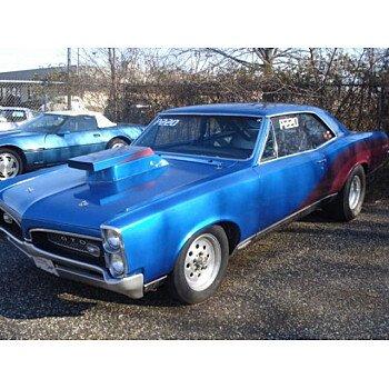 1967 Pontiac GTO for sale 101185556