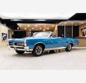1967 Pontiac GTO for sale 101186189