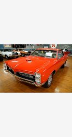 1967 Pontiac GTO for sale 101192856