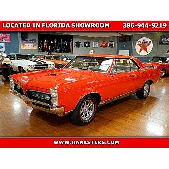 1967 Pontiac GTO for sale 101192856