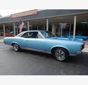 1967 Pontiac GTO for sale 101203114
