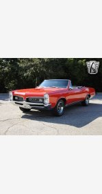1967 Pontiac GTO for sale 101204969