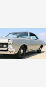 1967 Pontiac GTO for sale 101205652