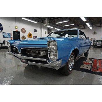1967 Pontiac GTO for sale 101223469