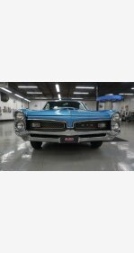 1967 Pontiac GTO for sale 101223469