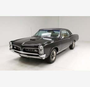1967 Pontiac GTO for sale 101248991
