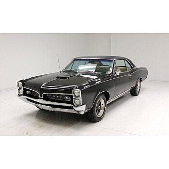 1967 Pontiac GTO for sale 101248991