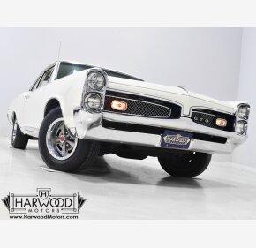 1967 Pontiac GTO for sale 101250395