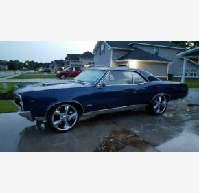1967 Pontiac GTO for sale 101252478