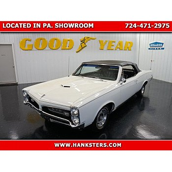 1967 Pontiac GTO for sale 101255817