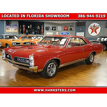 1967 Pontiac GTO for sale 101259456