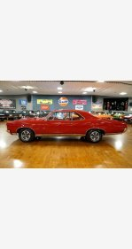 1967 Pontiac GTO for sale 101259456