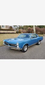 1967 Pontiac GTO for sale 101267904