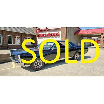 1967 Pontiac GTO for sale 101275327