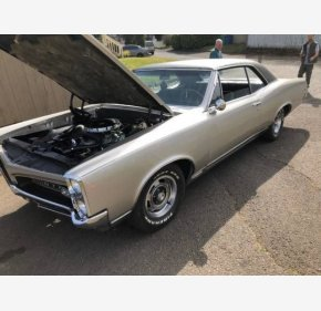 1967 Pontiac GTO for sale 101279001