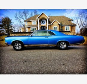 1967 Pontiac GTO for sale 101281139