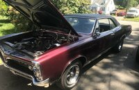 1967 Pontiac GTO for sale 101286248